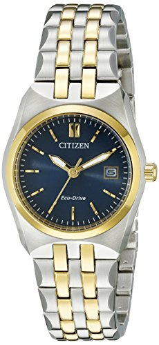 Citizen Eco-Drive Women's EW2294-53L Corso Watch