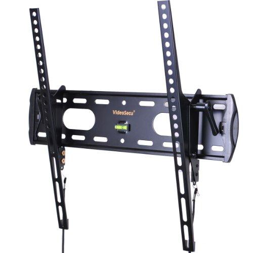 "Videosecu Tilt Tv Wall Mount Bracket For Viewsonic N3250W Lcd 32 Inch Hdtv, Funai Lf320Fx4F 32"" 60Hz 720P Led Hdtv B81"