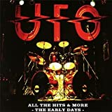 All The Hits & More - The Early Years UFO