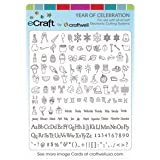 Craftwell Ecraft SD Image Cards, Year of Celebration
