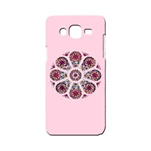BLUEDIO Designer 3D Printed Back case cover for Samsung Galaxy ON5 - G3174