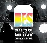 Soul Fever: Live Album