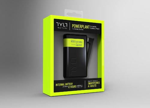 Tylt-Power-Plant-5200mAh-Power-Bank-(With-30-Pin-Charging-Arm-And-USB-Port-)