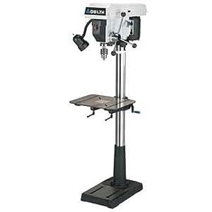 DELTA 17-950L 16.5-Inch TwinLaser Crosshair Drill Press