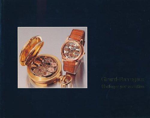 horloger-par-vocation-brochure-girard-perregaux-haute-horlogerie-contemporaine-reliure-en-toile-orig