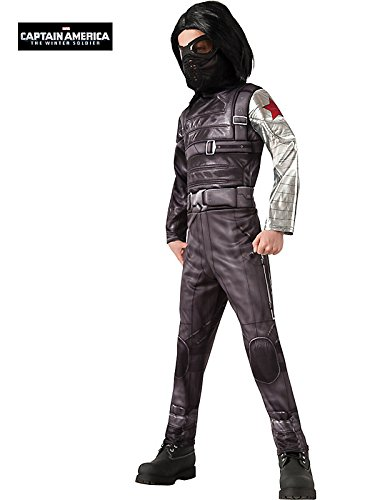 Rubies Captain America: The Winter Soldier Deluxe Costume