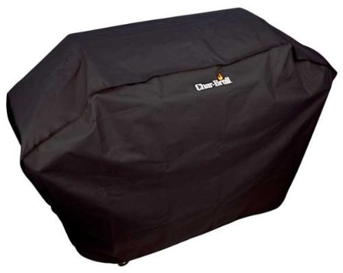 Charbroil Grill Cover Sustains And Provides A Curtain From The Elements Guaranteed. This BBQ Grill Cover Will Protect Your Patio Furniture During All Weather Climates. Grab This Great Grill Accessory That Will Protect Your Grill!
