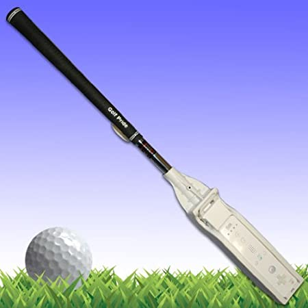 Bad Chicken Wii Chicken Stick Golf Club