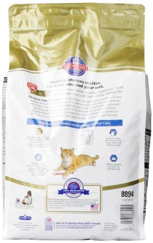 Hills Science Diet Cat Food Discount