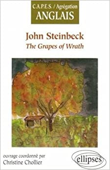 an analysis of the use of language in the grapes of wrath by john steinbeck Critical analysis of  the grapes of wrath, by john steinbeck 11 pages critical analysis of  the grapes of wrath the emersonian concept of the oversoul is expressed in the earthy folk language of jim casy to summarize my analysis of the grapes of wrath, steinbeck has.
