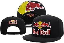 Cap,Red Bull Baseball Cap