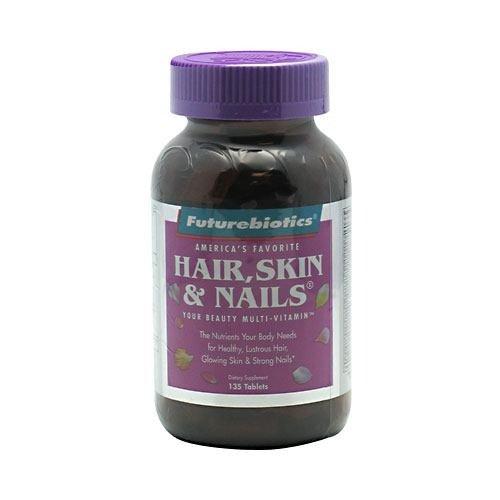 Futurebiotics-Hair-Skin-Nails-Women