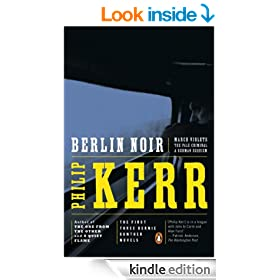 Berlin Noir: Penguin eBook: . (Crime, Penguin)
