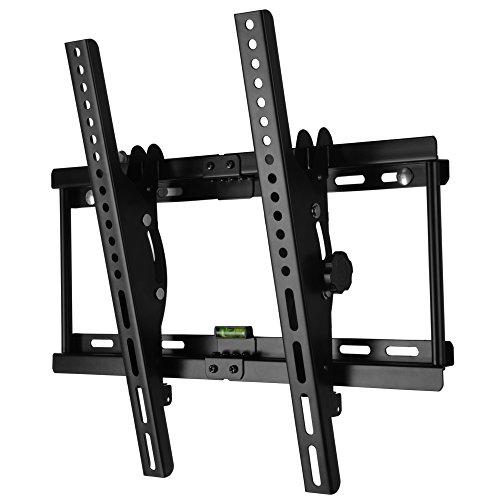 テレビ 壁掛け 金具 23-55インチ型 モニター LED LCD 液晶テレビ対応 上下角度調節
