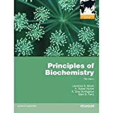 img - for Principles Of Biochemistry book / textbook / text book