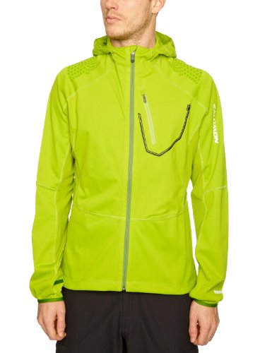 Salomon Xa Ws Softshell Men's Jacket