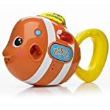 Vtech Baby Sing and Splash Fish [Battery Operated]