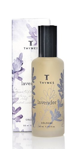 Thymes Cologne, Lavender, 1.75-Ounce Bottle