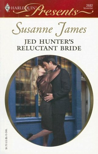 Image for Jed Hunter's Reluctant Bride (Harlequin Presents)