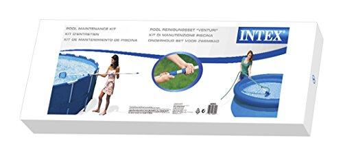 Intex-Pool-Reinigungsset-mit-Kescher-Bodensauger-und-Teleskopstange-blau-3-teilig