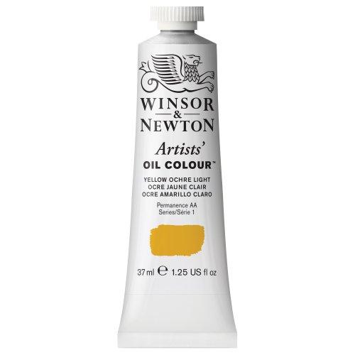 winsor-newton-artists-tubo-oleo-37-ml-color-ocre-amarillo-claro
