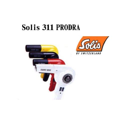 ソリス ドライヤー311 ホワイト