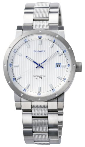GSX (ジーエスエックス) 腕時計 SMART AUTOMATIC GSX221SSV SMART no.79 メンズ