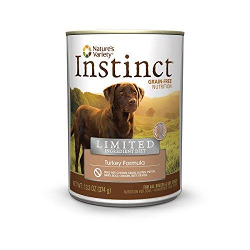 Best Tasting Grain Free Dry Dog Food