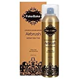 Fake Bake Luxurious Golden Bronze - Airbrush Instant Self-Tan 210ml