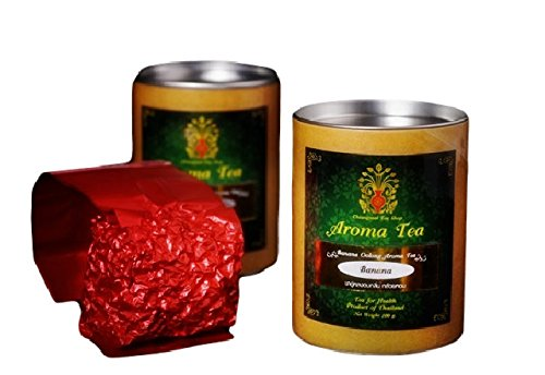 Thai Chai Tea
