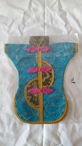 Infant Kimono Pattern front-1074316