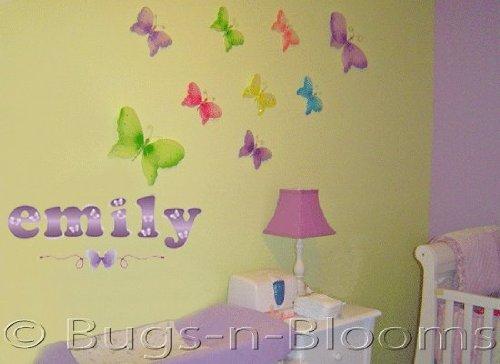 Decoracion Baños De Ninas: decoraciones sticker dormitorio baño paredes de vinilo – Juguetes1A