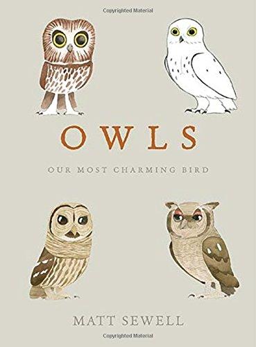 Types Owls