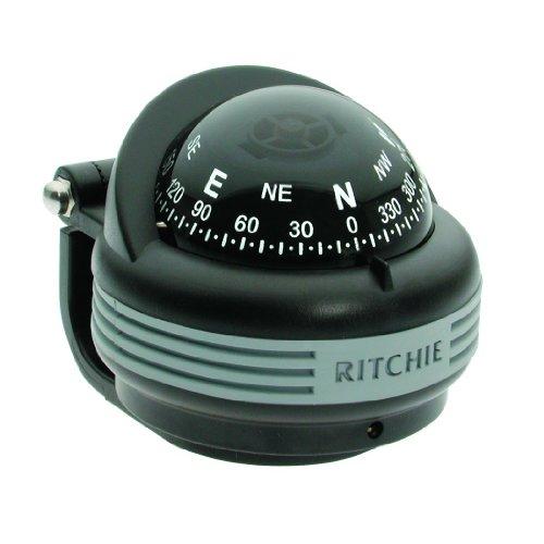 Ritchie Tr-31 Trek Compass - Bracket MountB0000C6FL3