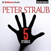 5 Stories | [Peter Straub]