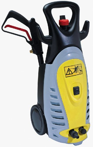 Kendal 2100 Psi Electric High Pressure Washer 1800 Watt Heavy Duty Jet Sprayer