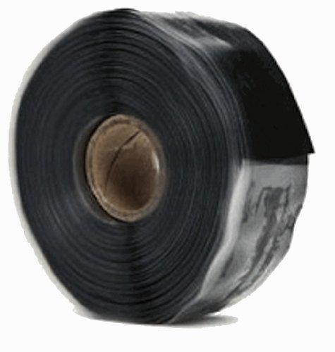 Emergency Repair Tape, Self-Fusing Silicone Tape, 12' x 1