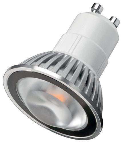 Goobay 30398 Led Spotlight Bulb Gu10 Classic White With Sharp Mini Zeni Chip