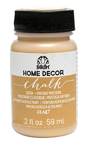 Amazon Folk Art Home Decor Chalk Paint
