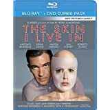 The Skin I Live In / La piel que habito (DVD + Blu-ray Combo Pack)by Antonio Banderas