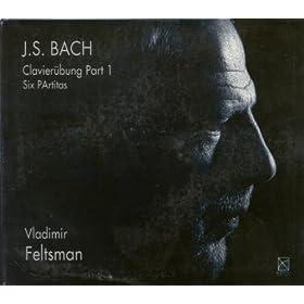 Partita No. 5 in G Major, BWV 829: VII. Gigue