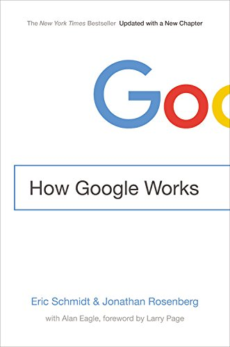 Download How Google Works