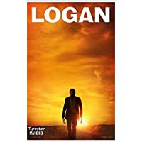 Up to $7.50 off Logan Movie Ticket w/ Home Movie Purchase
