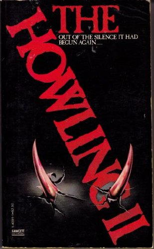 The Howling II (Howling Ii compare prices)