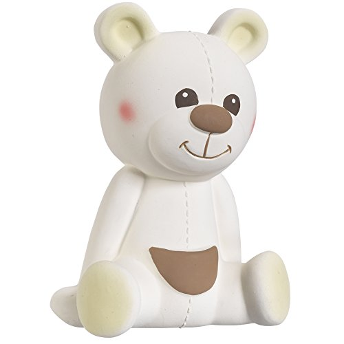 Vulli Gabin The Bear Rattle