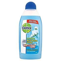 Dettol Multi Action Cleaner Fresh Cotton Breeze 450 ml