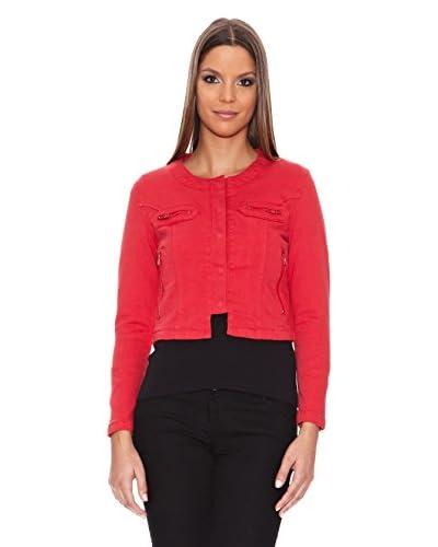 Tantra Cazadora Jacket Short Jacket with Zipper