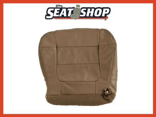Ford F150 Leather Replacement Seat Covers