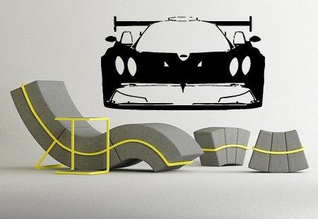 pagani-zonda-f-voitures-super-voitures-roadster-vue-avant-automatique-decoration-murale-sticker-viny