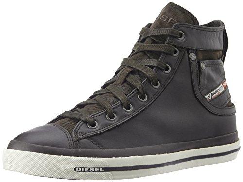 Diesel EXPOSURE I Y00023 PR052 T2186 scarpa marrone